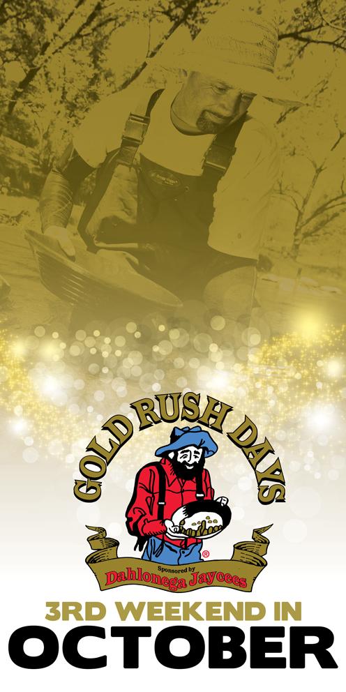 2019 Gold Rush Days Vendor Application   Gold Rush Days Festival
