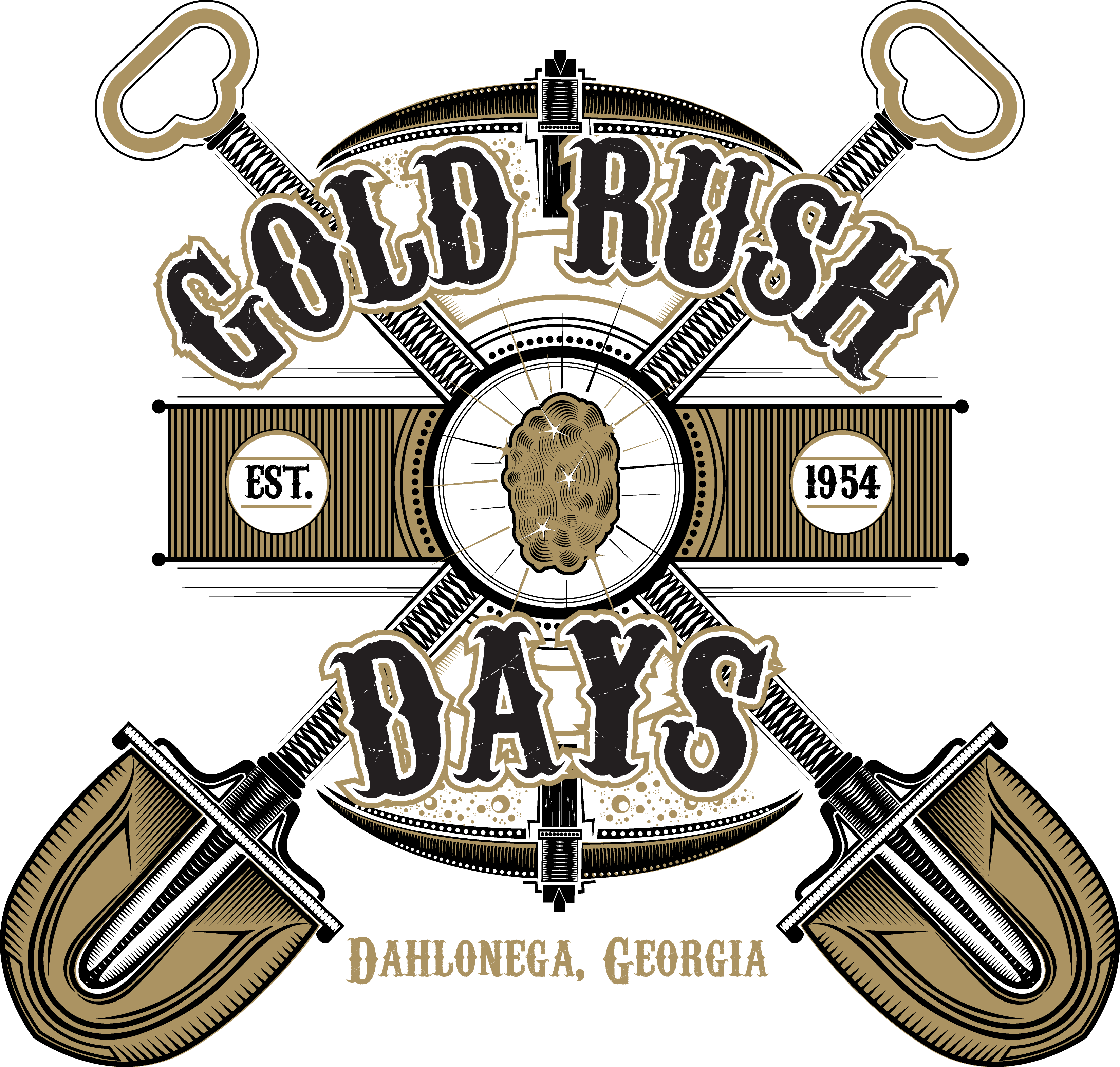 Gold Rush Days Festival   The Official Website of the Famous